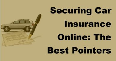 Securing Car Insurance Online  | The Best Pointers to Lower Premiums   2017 Vehicle Insurance Policy 3