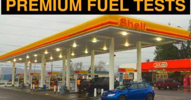 Is Premium Fuel Worth It? Premium vs Regular - 5 Vehicles Tested 3