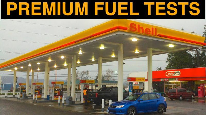 Is Premium Fuel Worth It? Premium vs Regular - 5 Vehicles Tested 1