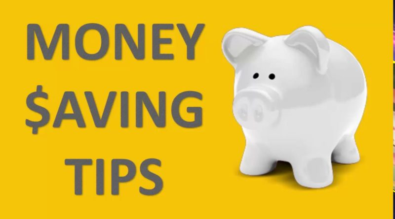 Saving Money Tips  | Best Way to Save Money 1