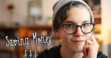 5 Tips for Saving Money | minimalism 3