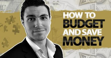 How to Budget And Save Money | How to Save Money Fast | (RTS Money Monday ) 2