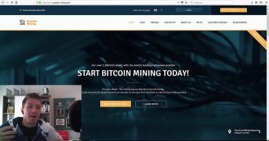 How I Make Money with Bitcoin Mining | Passive Income Ideas 3