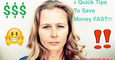 5 Quick Tips To Save Money Fast! 2