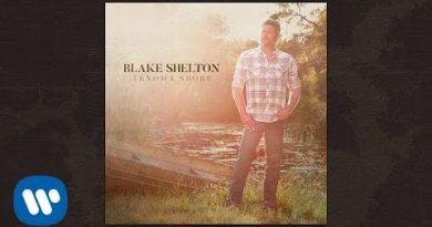 "Blake Shelton - ""Money"" (Audio Video) 4"