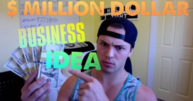 Giving You An EASY Million Dollar Online Business Idea **NO STARTUP COSTS** 4