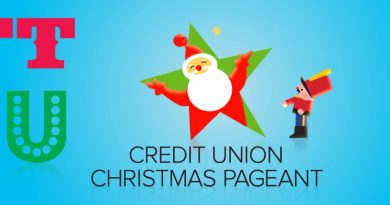 2017 Credit Union Christmas Pageant TVC 4