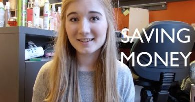 How to Save Money at University | Katie A 2
