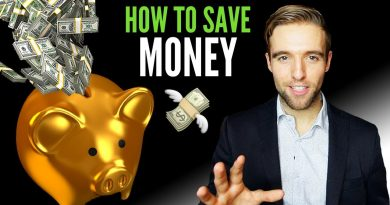 11 Tips to Save Money | How I Saved Money to Start a Business and Invest 2