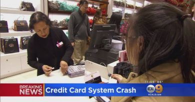 Macy's Credit Card System Experiences Issues On Black Friday 2