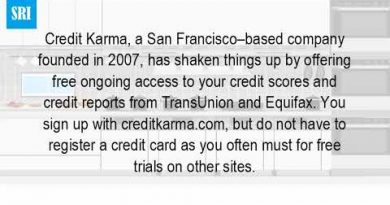 How Can Credit Karma Be Free? 4