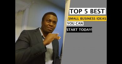 Top Best 5 Profitable Small Business Ideas You Can Start Today 4