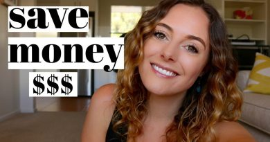 10 Easiest Ways to Save Money 3