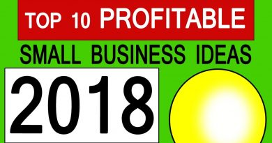 Top 10 Profitable Small Business Ideas in India of 2018 3