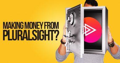 Can I Still Make Money From Pluralsight? 3