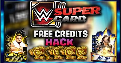 WWE Supercard Hack Credit for Free - WWE Supercard Glitch (Android/iOS) LIVE PROOF 4