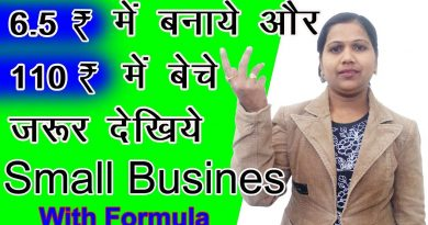 cosmetic business ideas, cosmetic products manufacturing process, small business start from home 3