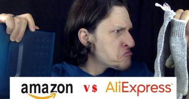 Why I ditched Amazon - Amazon vs AliExpress (saving money tips) 4
