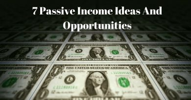 7 Passive Income Ideas Of 2018 4