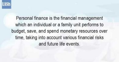 What Is A Personal Financial Plan? 2