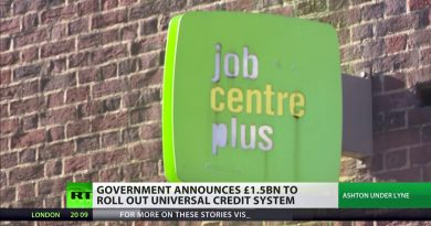 Hammond bows to pressure to ease 'hardship' due to Universal Credit. 4