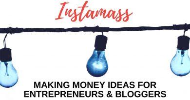 Instamass - DAY 5 - Money Making Ideas For Entrepreneurs 3