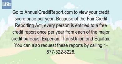 Is There A Way To Find Out Your Credit Score For Free? 4