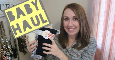 Cheap Baby Clothes Haul   How We're Saving Money 4
