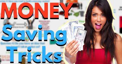 12 Tricks To Save Money 4