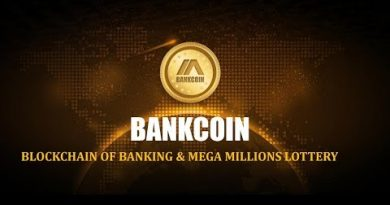 BANKCOIN BRAND NEW WITH A SAVINGS PLAN VERY UNIQUE 3