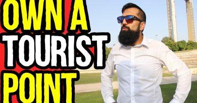My Tourism Business Idea   Azad Chaiwala Show 4