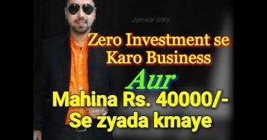 Zero investment business ideas || Earn monthly 50000 || New Ideas about business with no investment 4