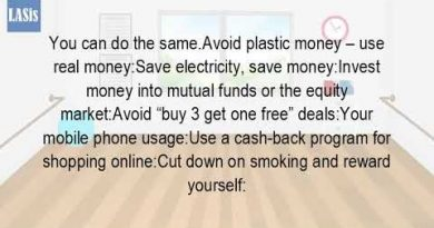 How We Can Save Money In India? 2