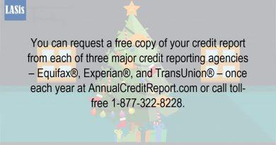 Where Do I Get My Credit Score? 2