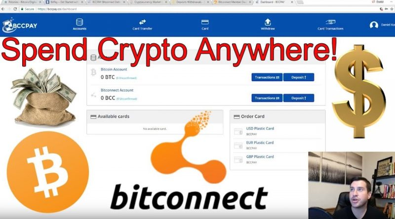Crypto Debit/Credit Cards! New Exchange and A Crazy Arbitrage Opportunity? 1