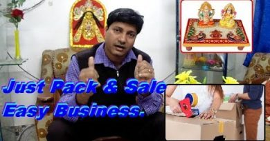 Easy business to start at home. Small business idea. High profit business. 3