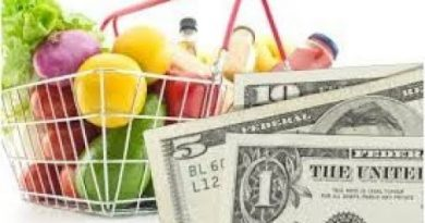 How to Save Money while eating healthy ? 3