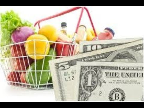 How to Save Money while eating healthy ? 1