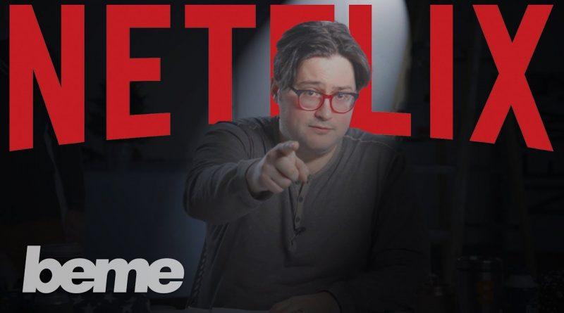 Netflix, Broke Tech Companies, and How To Make a Trillion 1