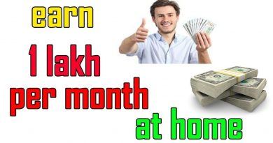 Earn 1 to 3 Lacs per month with these business ideas 4