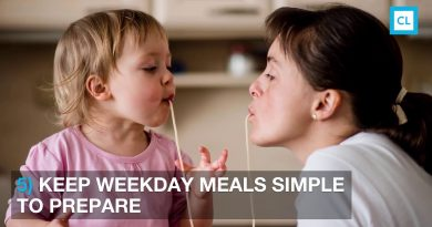 Money Saving Hacks: How We Broke Our Eating Out Habit [In 9 Easy Steps] 3