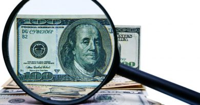 How Money is Counterfeited 3