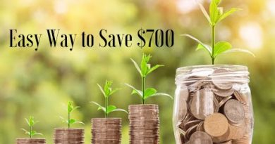 Money Minute: Easy Way to Save $700 2
