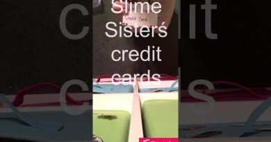 Slime credit cards and coupons 4