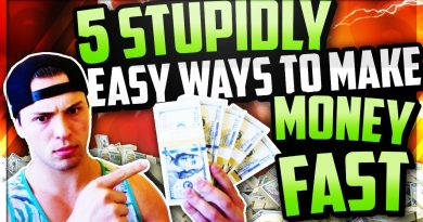 5 EASIEST Ways To Make Money Online In 2018 As A BEGINNER With NO MONEY 2