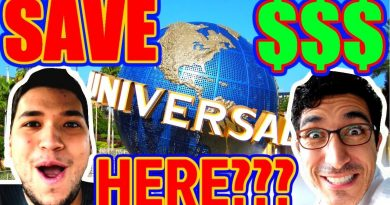 Universal Studios On The Cheap | Save Money in Orlando! 3