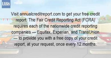 Is Free Credit Report Com Free? 2