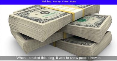 Make Money From Home Business Ideas 4