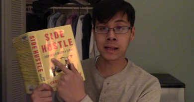 Secret Side Hustle Ideas (The Art of Making Extra Money) Book Summary and Review of Chris Guillebeau 2