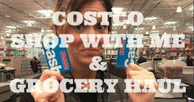 Costco Shopping and Grocery Haul | SHOP WITH ME! 4